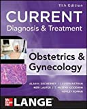 Current Diagnosis and Treatment 11th Edition