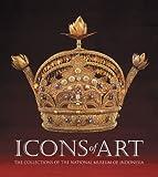 Icons of Art, John N. Miksic, 9798926250