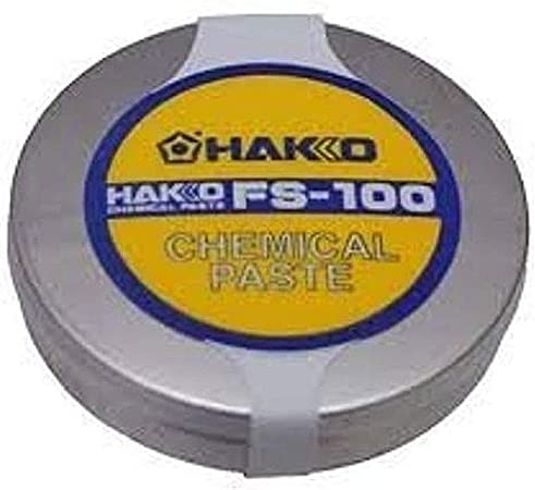 Hakko FS100-01 Tip Cleaning Paste 10 g for FT-700