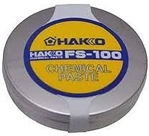 Hakko FS100-01 P/âte de nettoyage 10 g pour FT-700
