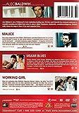 Alec Baldwin Triple Feature (Malice / Miami Blues / Working Girl)