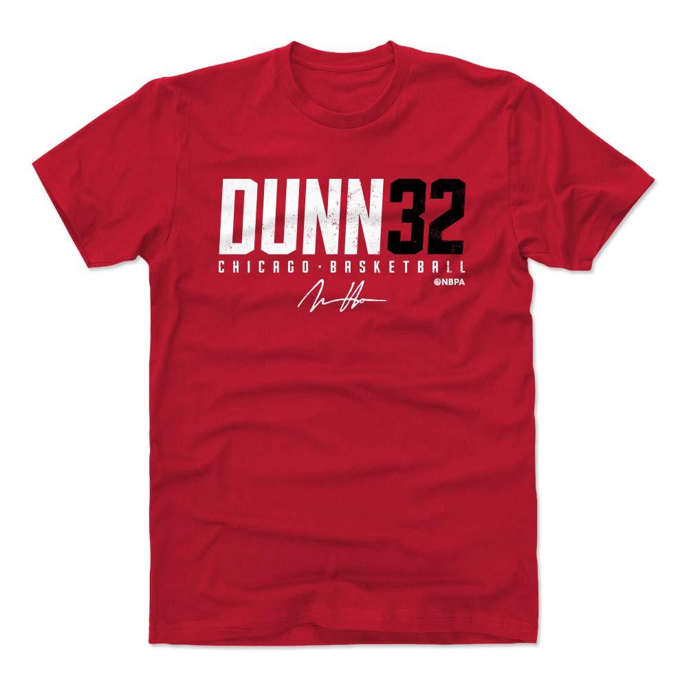 Kris Dunn Shirt Chicago Basketball S Apparel Kris Dunn Elite