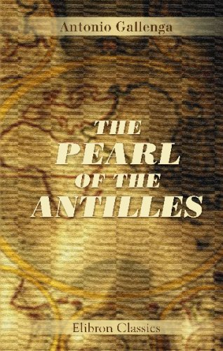 The Pearl of the Antilles