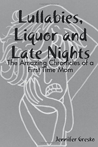 Download Lullabies, Liquor and Late Nights pdf