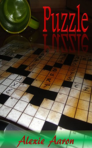 Puzzle (Haunted Series Book ()