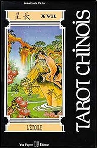 b679df57d9b161 tarot chinois  Jean-Louis Victor  9782830800197  Amazon.com  Books