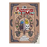 Cartoon Network: Adventure Time - The Complete Series