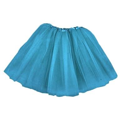 BellaSous Top Rated Classic Elastic Ballet Style Adult Tutu Skirt Great Princess