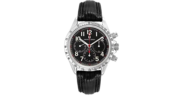 Universal Geneve 884.425/9130 Hombres Relojes: Universal Geneve: Amazon.es: Relojes