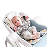 Cocoon High Chair Seat Liner | Seat Cushion