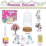 Unicorn Night Light, Ouddy Unicorns Gifts for Girls