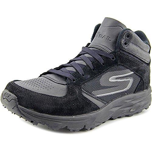 Skechers Go Trail Escape Femmes US 8.5 Noir Chaussure de Randonnée