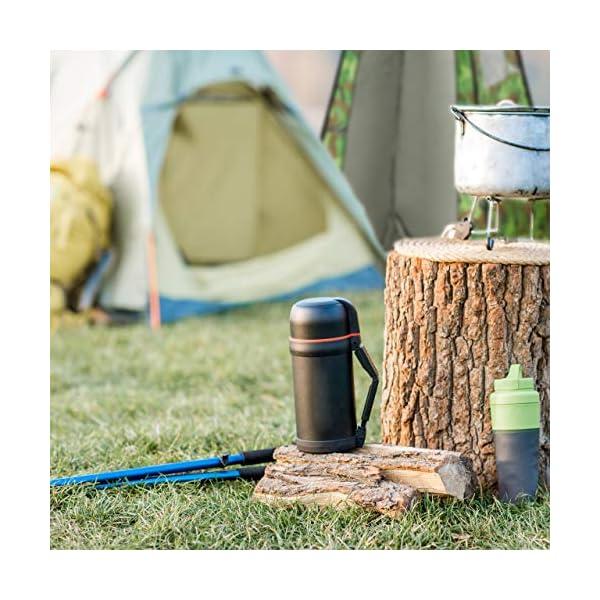 51Odnr7B2ZL Relaxdays Duschzelt, Pop Up Stehzelt für Camping, Garten & Outdoor, Umkleide- & WC-Zelt, 200 x 120 x 120 cm, Camouflage