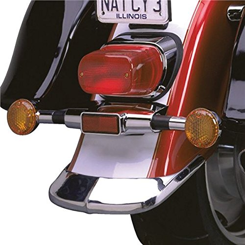 National cycle n738 fender tip rear suz