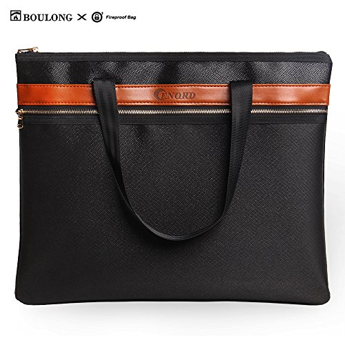 Boulong Fireproof Document bag