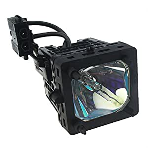 Projector Replacement Lamp With Housing For Sony Kds