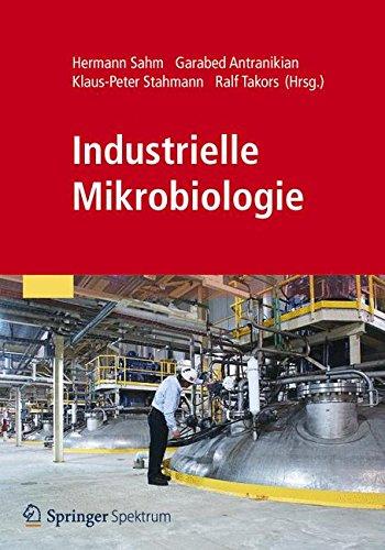 industrielle-mikrobiologie