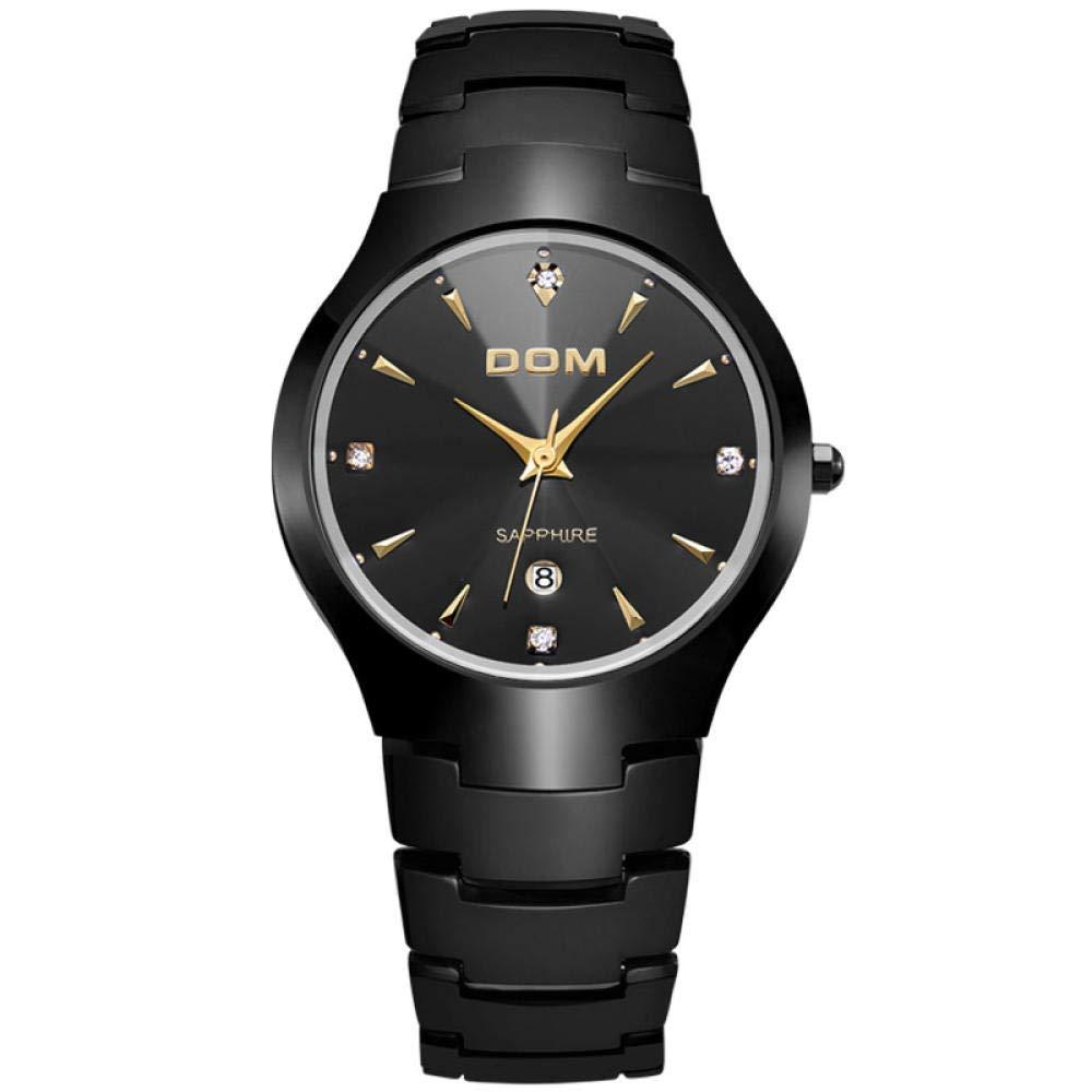 Relojes para Hombres Relojes para Hombres De Negocios Suizos ...