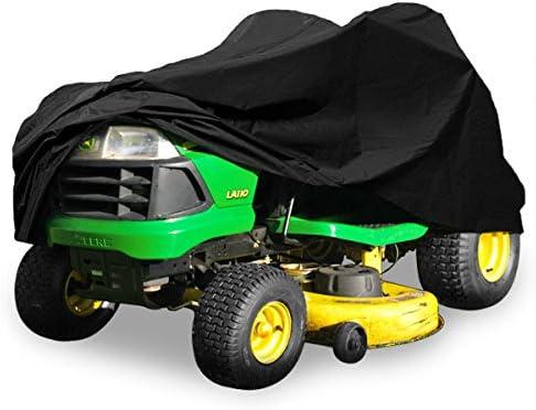 Amazon.com: Funda para tractor cortador de césped ...