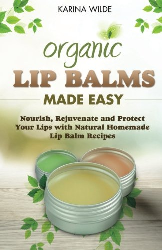 Lip Balm Alternatives