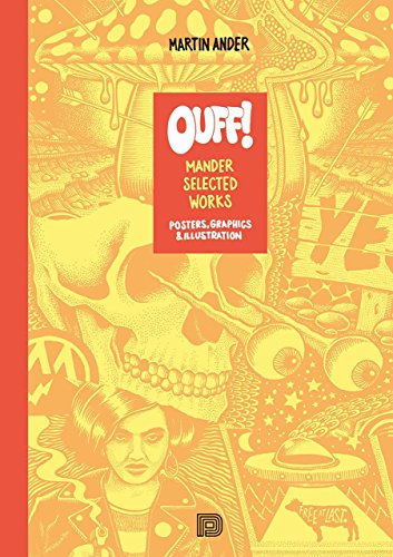 OUFF!: MANDER SELECTED WORKS