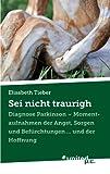 Sei Nicht Traurigh, Elisabeth Tieber, 8490155550