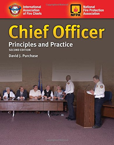 Chief Officer: Principles And Practice