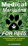 Medical Marijuana for Pets: A practical guide to prepare Cannabis for animals