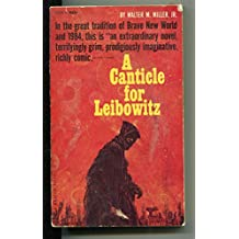 A Canticle for Liebowitz - F2212