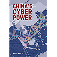 China's Cyber Power (Adelphi series Book 456)