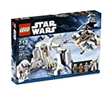 LEGO Star Wars Hoth Wampa Set (8089) - Best Reviews Guide