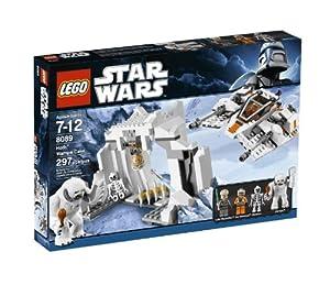 lego star wars hoth amazon prezzi veri