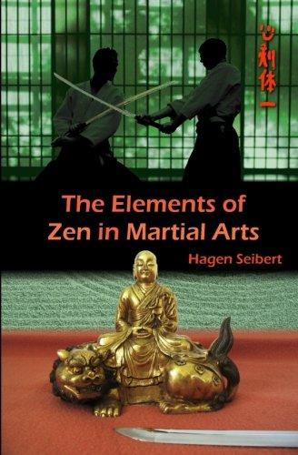 The Elements of Zen in Martial Arts pdf epub