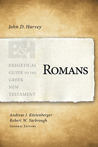 Romans (Exegetical Guide to the Greek New Testament) for $<!---->