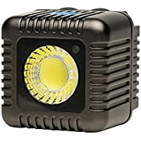 LUME CUBE Bluetooth External Flash & Video Light for Casual Capture Devices