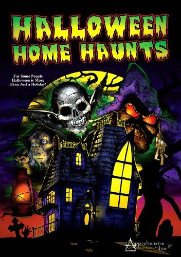 Halloween Home Haunts (Halloween Home Haunts Dvd)