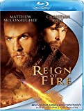Reign of Fire [Blu-ray]