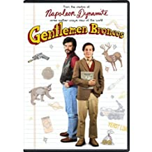 Gentlemen Broncos by 20th Century Fox