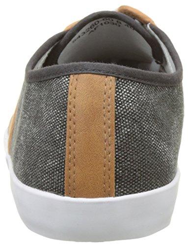 Baskets Drazic Kaporal Basses noir Noir Homme fTPqU