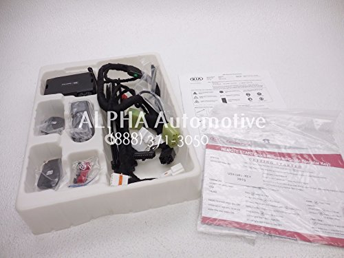 Genuine Kia C6F57-AC100 Remote Start