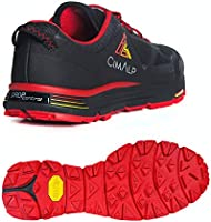 Cimalp 864 Drop Control - Zapatillas Trail Running a Drop ...