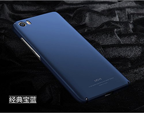 Amazon.com: elk-pace msvii marca para Xiaomi Mi5 Funda Mate ...