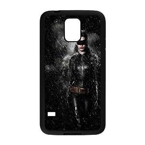 Batman FG0081656 Phone Back Case Customized Art Print Design Hard Shell Protection SamSung Galaxy S5 G9006V Kimberly Kurzendoerfer