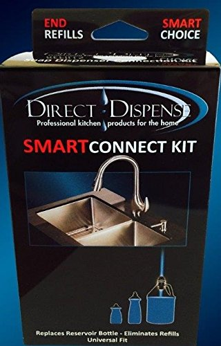 Direct Dispense SmartConnect Kit by Direct Dispense