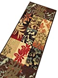 Kitchen Entry Rugs Rubber Backed 21