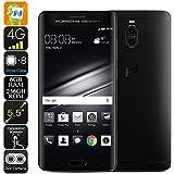 Generic Huawei Mate 9 Octa-Core Smartphone (5.9 Inch, 6GB RAM, NFC, Dual-Camera, Dual-IMEI, 128GB, Porsche Design)