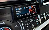 SiriusXM Commander Touch Full-Color, Touchscreen