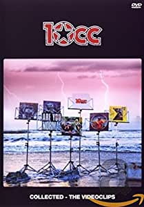 10cc: Collected: The Videoclips