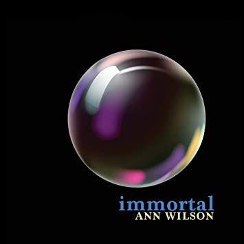 Resultado de imagem para Immortal ann wilson
