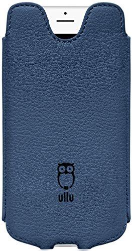 ullu Sleeve for iPhone 8 Plus/ 7 Plus - Deep Sea Dark Blue UDUO7PPL09 by ullu